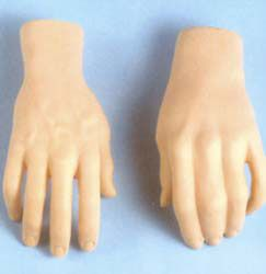 Stage Hands- Pair