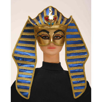 Egyptian King Mask
