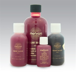 Squirt Blood by Mehron