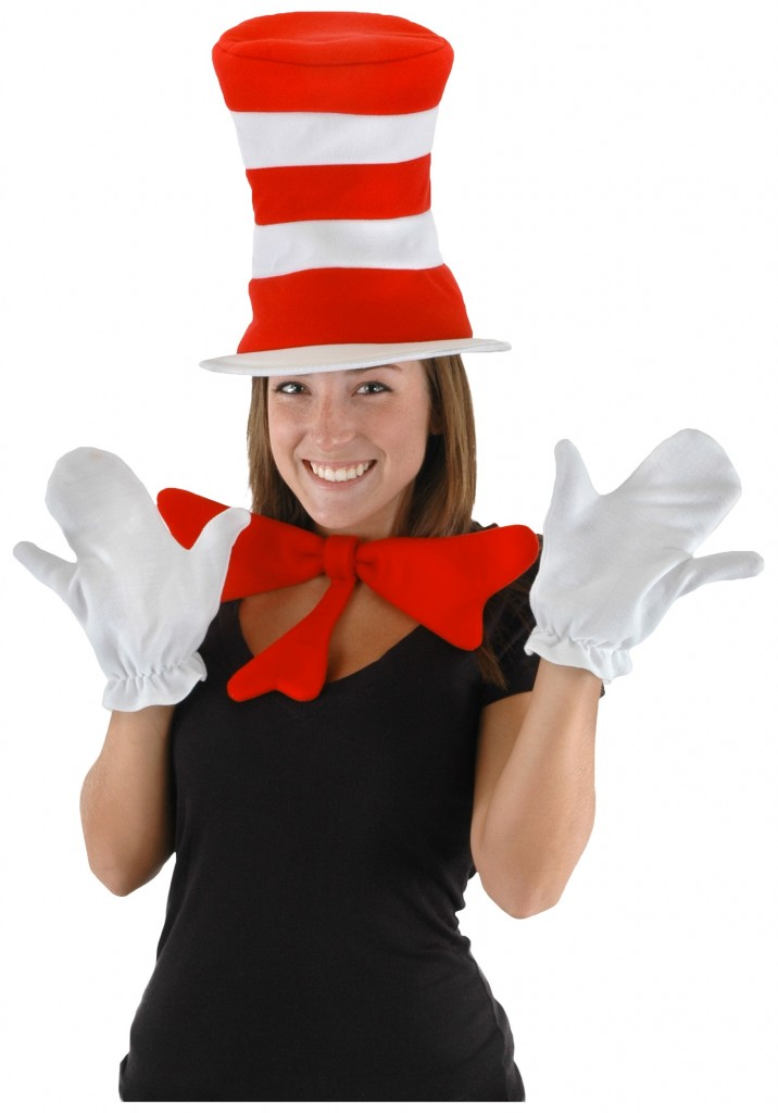 cat in the hat adult