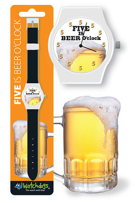 323-W00400 - beer watch