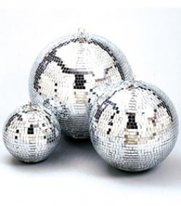 VE00015- mirror ball