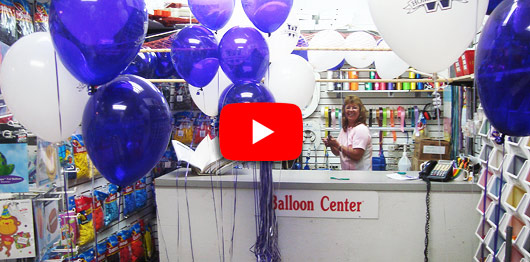 Balloon Delivery In London Ontario