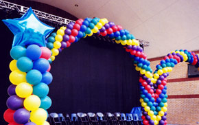 Balloon Decorating Service in London