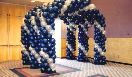 Balloon Decorating Service in London Ontario