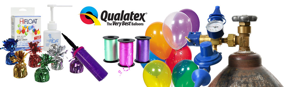 Helium and Balloon Supplies in London Ontario