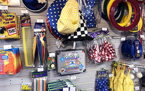 Clown Costume Accessories in London Ontario Canada