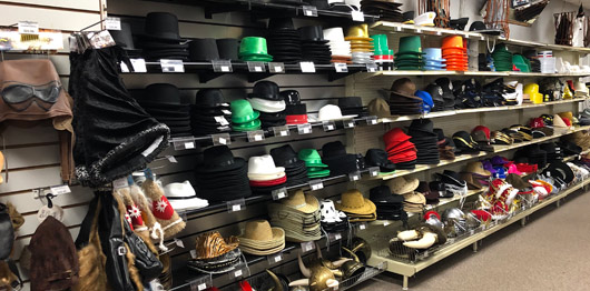 Hats for Costumes in London Ontario