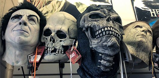Halloween Masks in London Ontario
