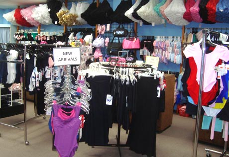 Dancewear, Dance Clothing in London Ontario