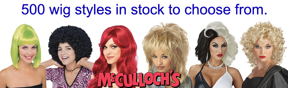 Costume Wigs in London Ontario